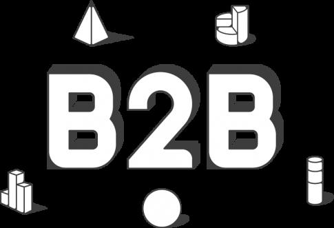 affiliate b2b transparent