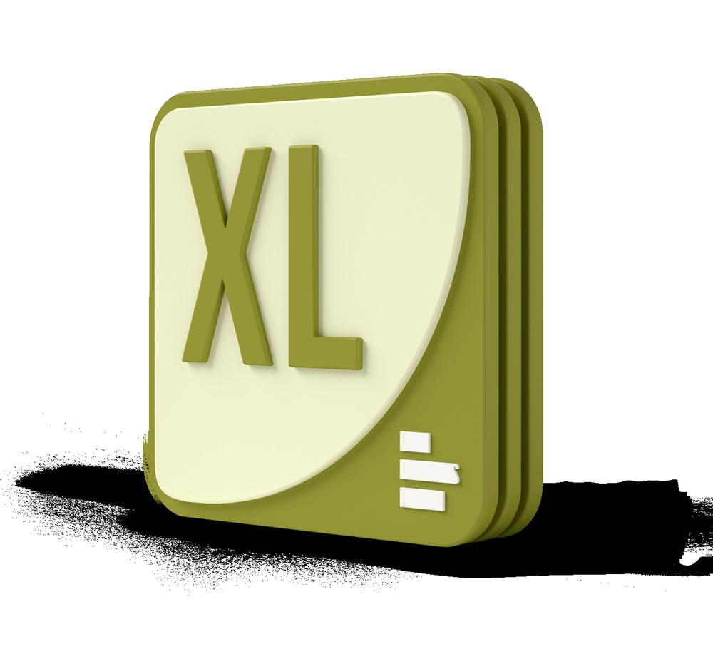 Supermetrics for Excel logo