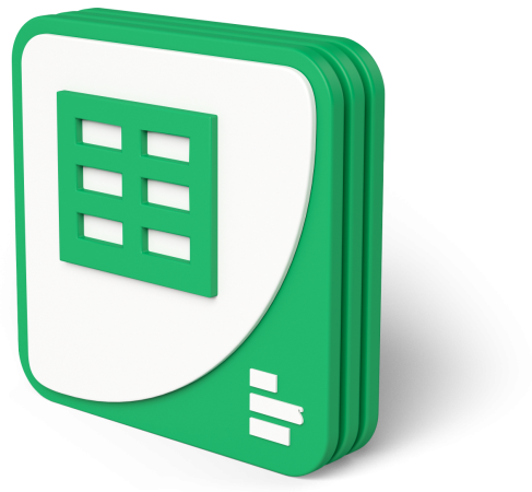 Supermetrics for Google Sheets logo