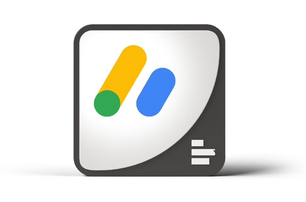 Supermetrics Google Adsense connector logo