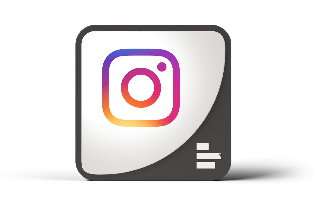 Supermetrics Instagram Insights connector logo