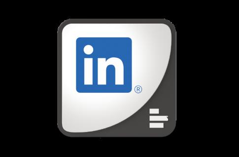 Supermetrics LinkedIn Ads connector logo
