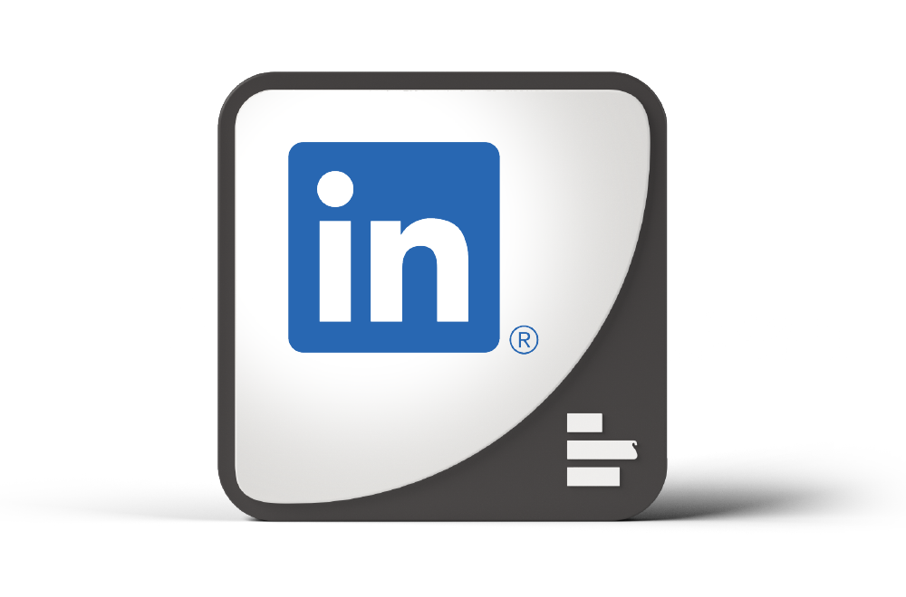 Supermetrics LinkedIn Ads connector logo