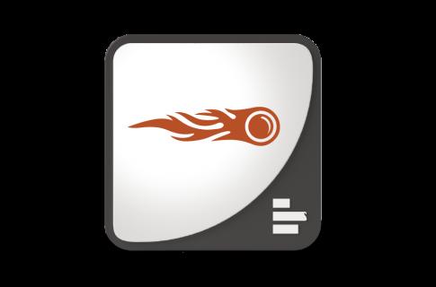 Supermetrics SEMrush Analytics connector logo