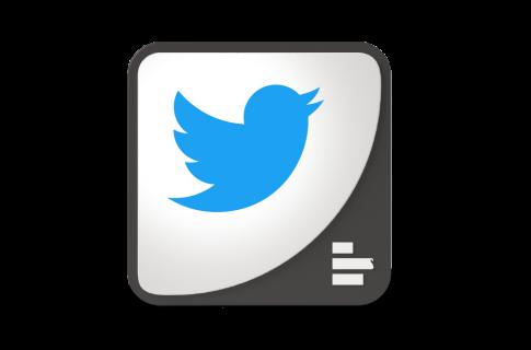Supermetrics Twitter Ads connector logo