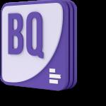 Supermetrics for BigQuery product logo
