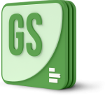 Supermetrics for Google Sheets product logo