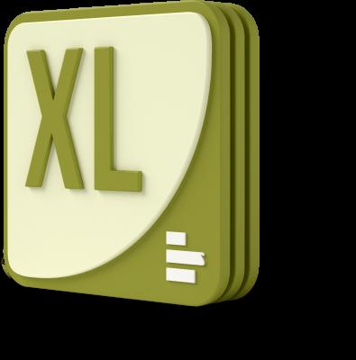 Supermetrics for Excel product logo