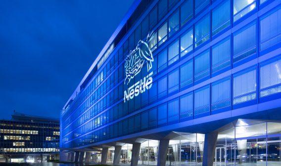 Supermetrics Nestle case study hero