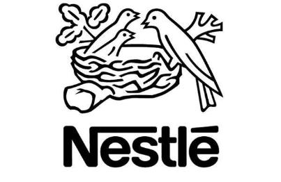 Nestle logo for Supermetrics case study