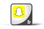 Supermetrics Snapchat connector logo