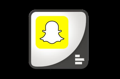Supermetrics Snapchat connector logo