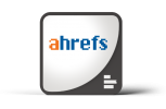 Ahrefs connector logo
