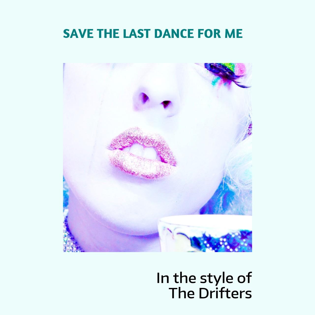 Save the last dance for me karaoke