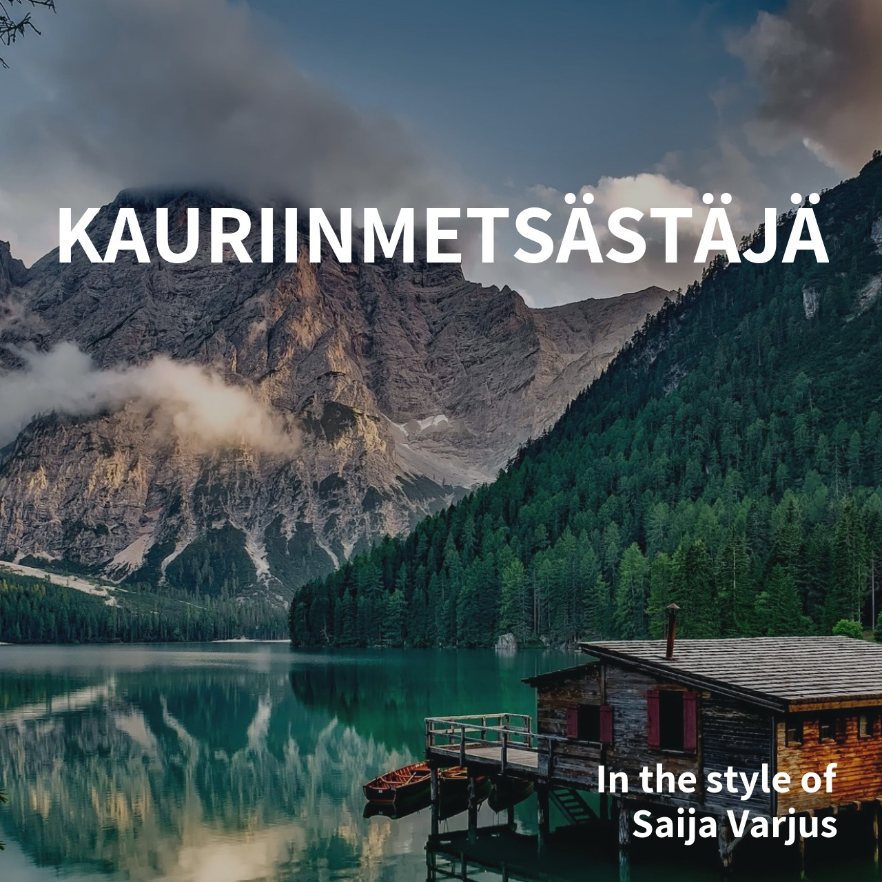 Saija Varjus Kappaleet