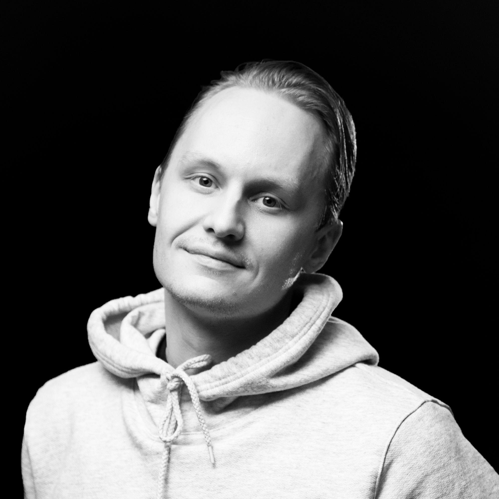 Niklas Nyström