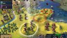 In-game screenshot of The Khevsureti in Civilization 6: Rise And Fall, Georgia