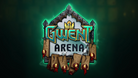 GWENT: The Witcher Card Game's Arena mode logo
