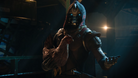 Destiny 2's Cayde-6 holding a chicken
