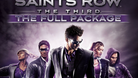 Promotional image for Saints Row The Third: The Full Package