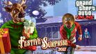 Festive Surprise 2017 logo