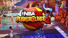 NBA 2K Playgrounds 2 logo