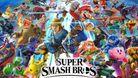 Poster for Bandai Namco's Super Smash Bros. Ultimate