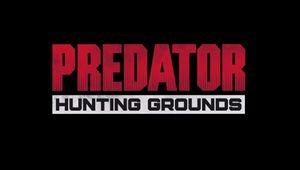 Key art for Predator: Hunting Grounds.
