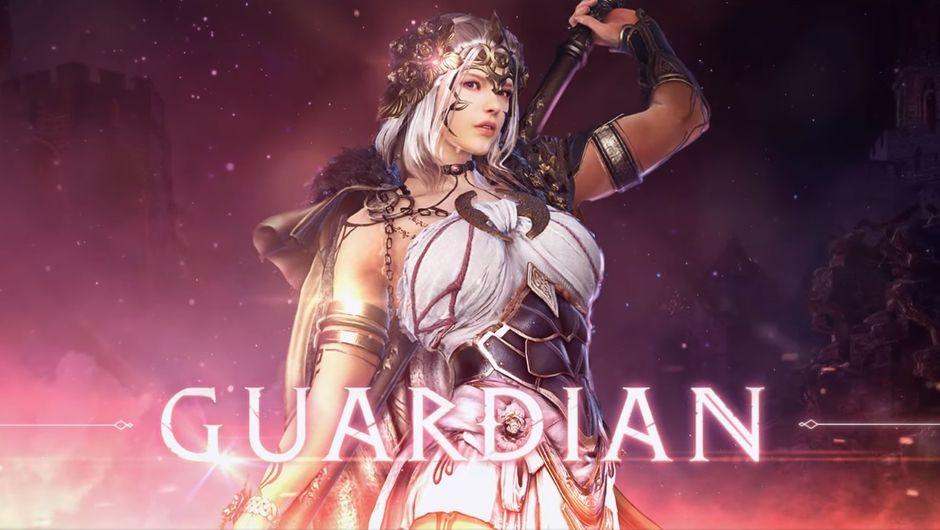 Black Desert Online - Guardian promo image