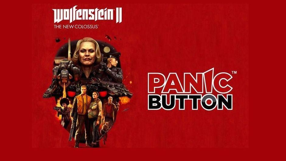 Wolfenstein II: The New Colossus Switch port announcement