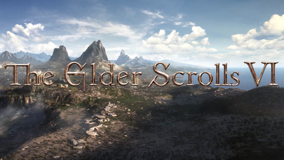 Landscape of The Elder Scrolls VI