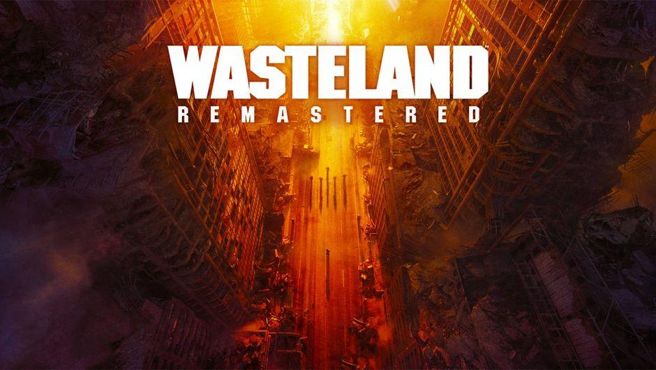Wasteland Remastered promotional image