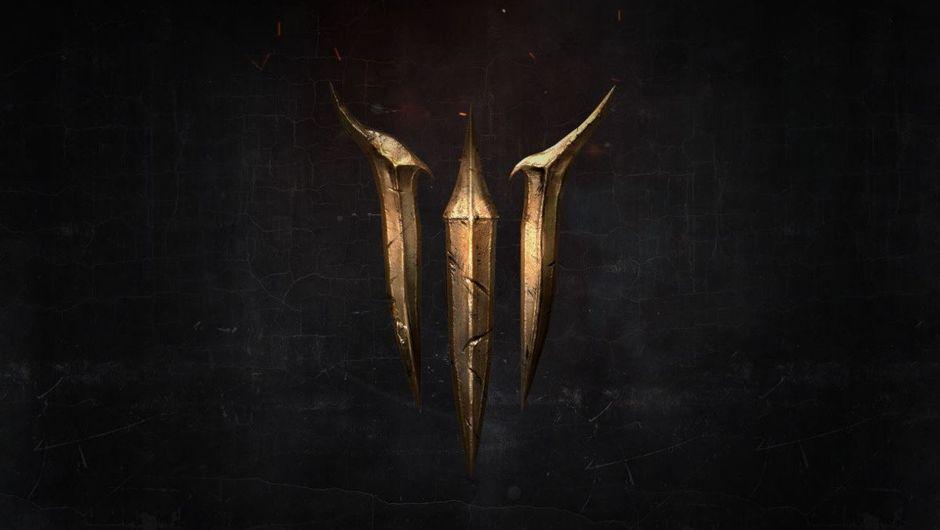 Promotional teaser image for Baldur's Gate 3