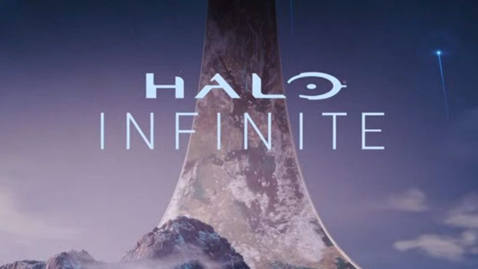First image of Halo Infinite confirmation by Microsoft