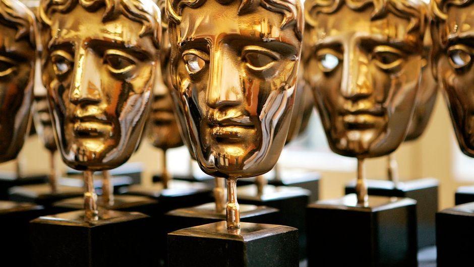BAFTA golden masks