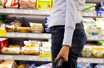 Supermarkets compared