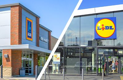 Aldi and Lidl home electricals offers