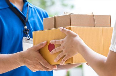 Best and worst delivery companies