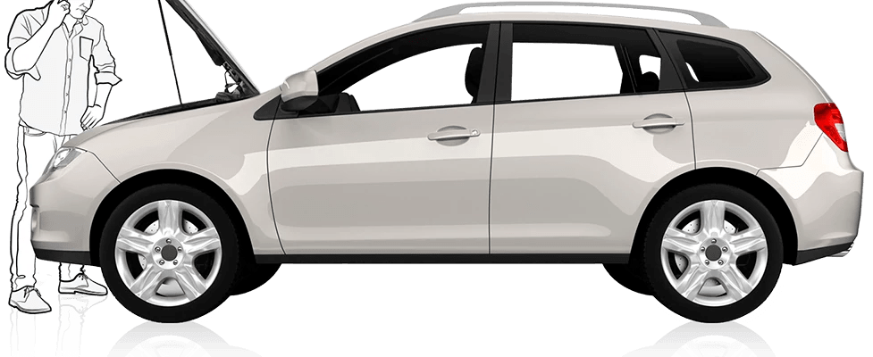 Am I entitled to a repair, replacement or refund on my car?