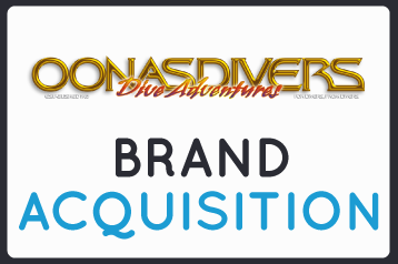 Acquisition of Oonasdivers