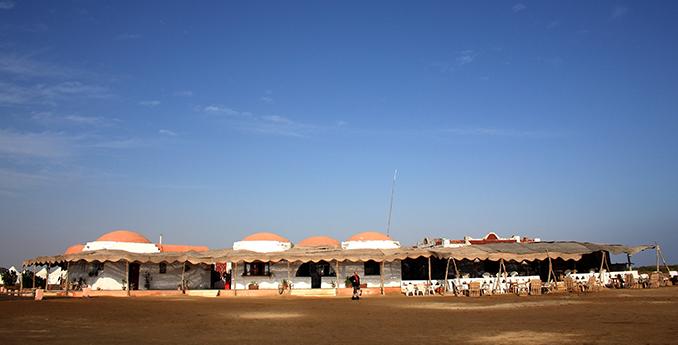 Wadi Lahami Resort Video