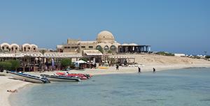 Marsa Shagra Resort Video