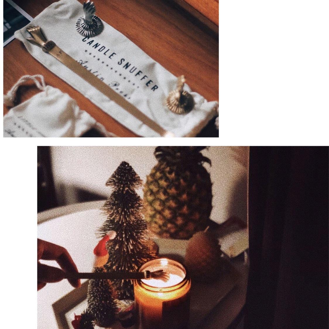 【科普贴】❗️香薰蜡烛怎么烧其实很讲究—文艺至极❗️
