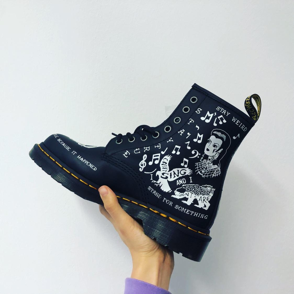 如果你一年只能买一双鞋,那一定要选它!