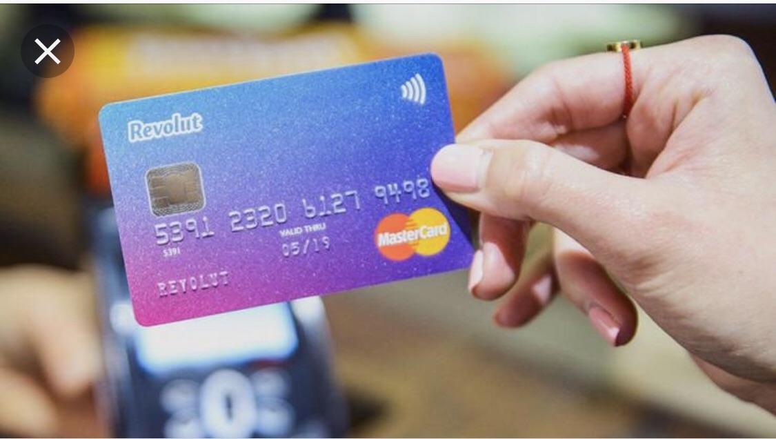 旅游必备的银行卡