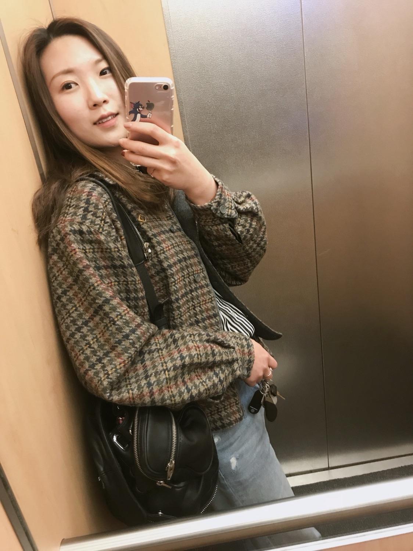 VestiaireCollective一眼看上的Dior外套