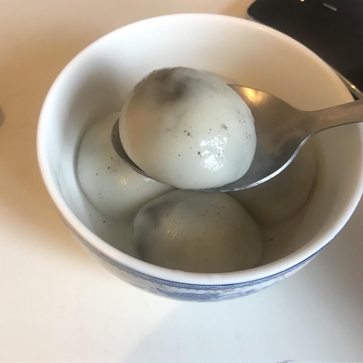 包汤圆吃汤圆:)