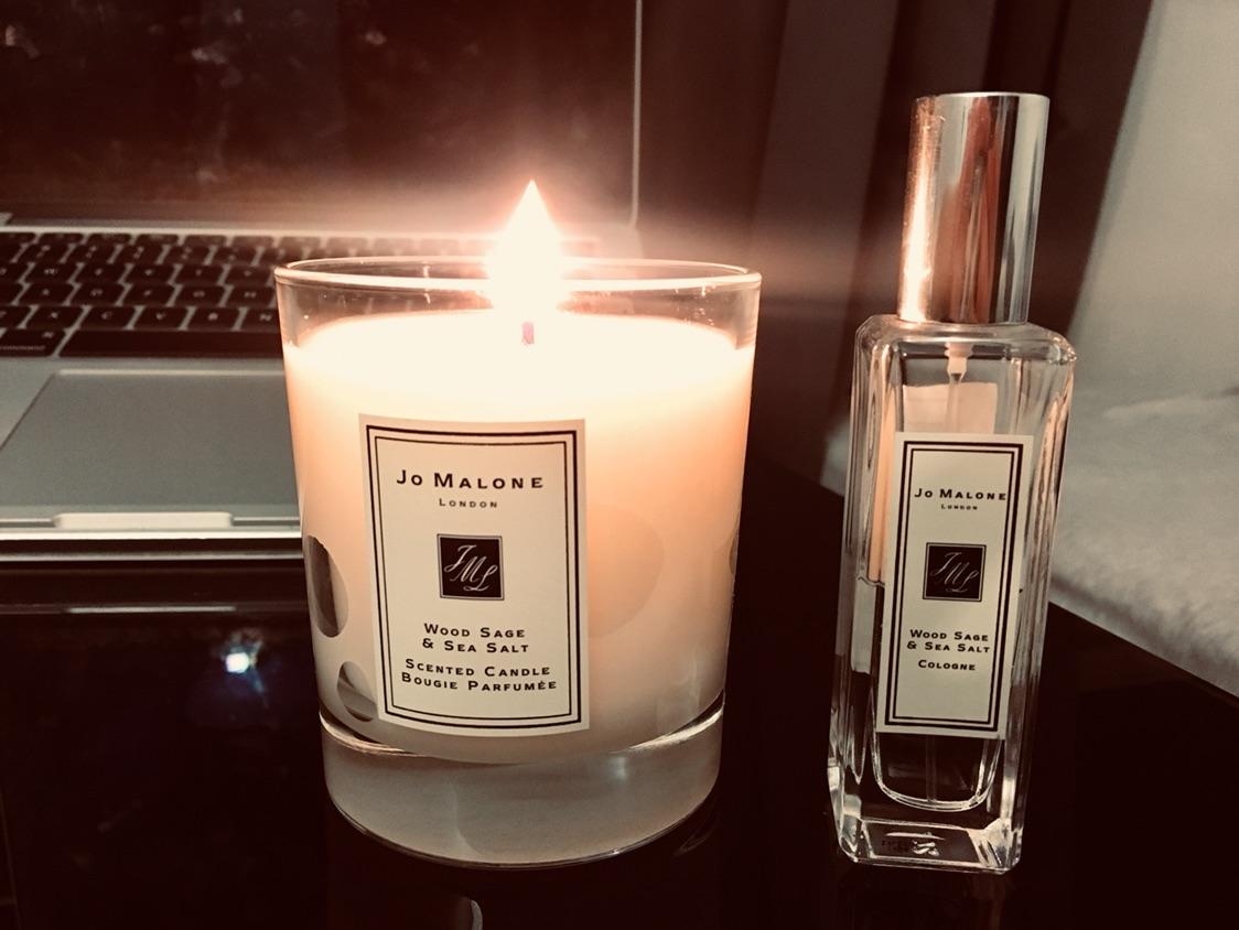 超喜欢的两款同系列香氛产品❤️