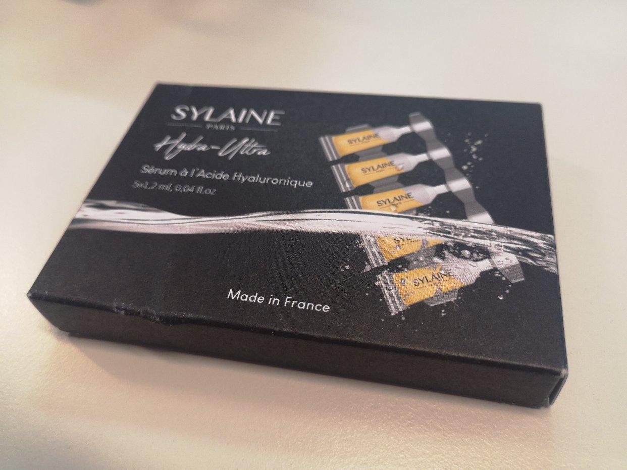 Sylvaine玻尿酸初体验