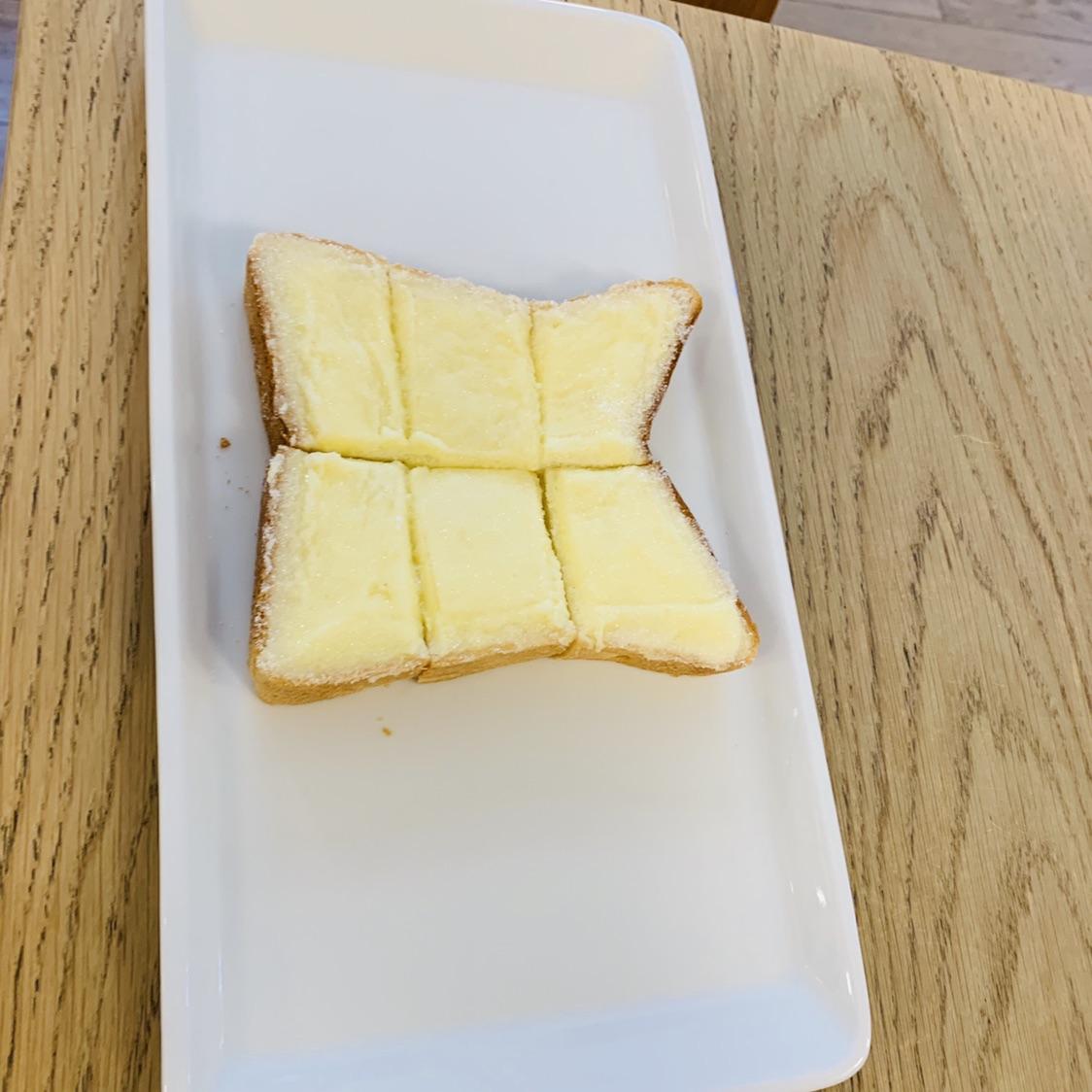日式| 面包店